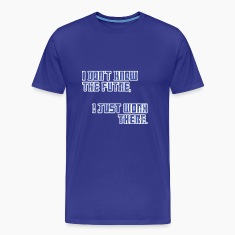 Just Work There - Doctor Who | Robot Plunger T-Shi