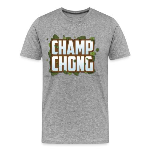 ChampChong BIG - Men's Premium T-Shirt