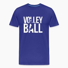 volleyball T-Shirts