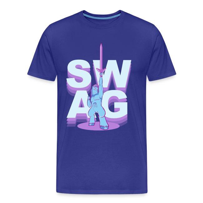 SWAG.SHIRT (dudes)