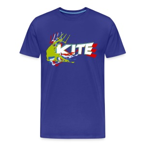 4 Kite - Men's Premium T-Shirt