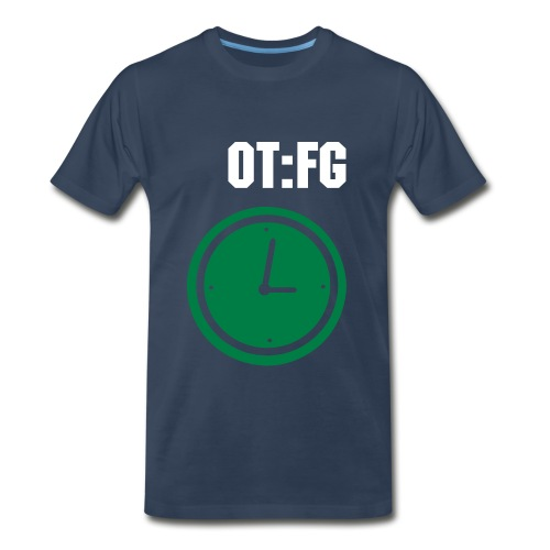 OTFG APPAREL - Men's Premium T-Shirt