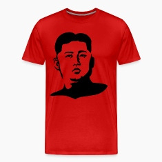 The hungry dictator T-Shirts