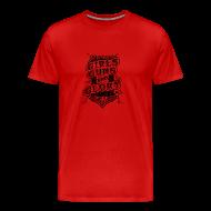 T-Shirts ~ Men's Premium T-Shirt ~ Men's XXL and XXXL T-Shirt