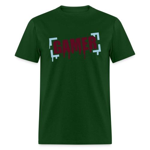 Gamer Men - Men's T-Shirt