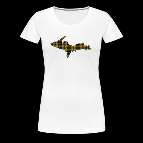 Cornish U.P. - Women's Premium T-Shirt