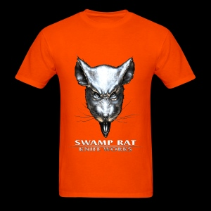 Swamp Rat Mens Tee - Men's T-Shirt