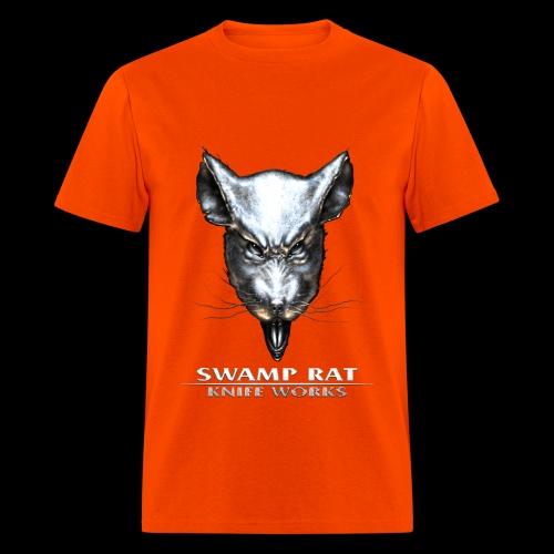 Swamp Rat Mens Tee - Men's T-Shirt