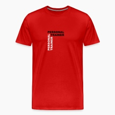 PersonalTrainer - V2 T-Shirts