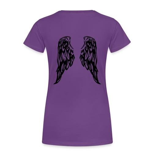 Fresh! - Women's Premium T-Shirt