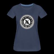T-Shirts ~ Women's Premium T-Shirt ~ STREETGREED