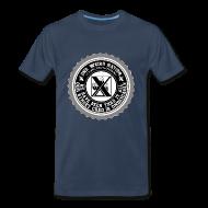 T-Shirts ~ Men's Premium T-Shirt ~ STREETGREED