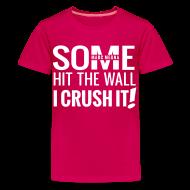 Kids' Shirts ~ Kids' Premium T-Shirt ~ CRUSH IT