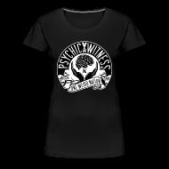 T-Shirts ~ Women's Premium T-Shirt ~ PSYCHIC WITNESS