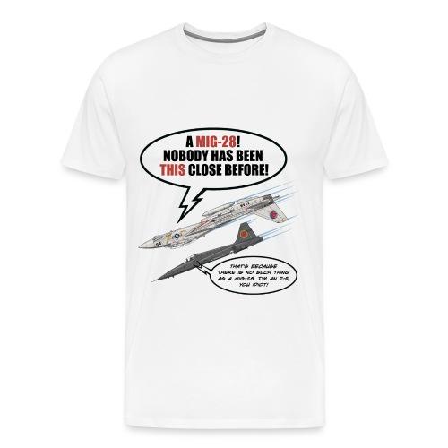 Top Fun - Men's Premium T-Shirt