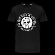 T-Shirts ~ Men's Premium T-Shirt ~ DOOM