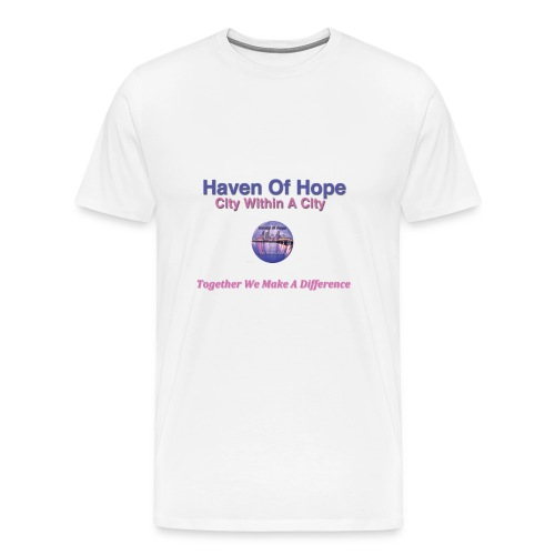 hohcwc-001 - Men's Premium T-Shirt
