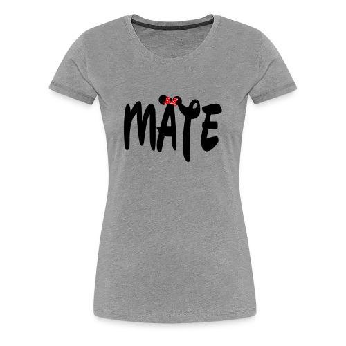 soul-mate - Women's Premium T-Shirt