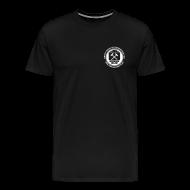 T-Shirts ~ Men's Premium T-Shirt ~ Men's Big and Tall GTW Mine Exploration Team  T-Shirt
