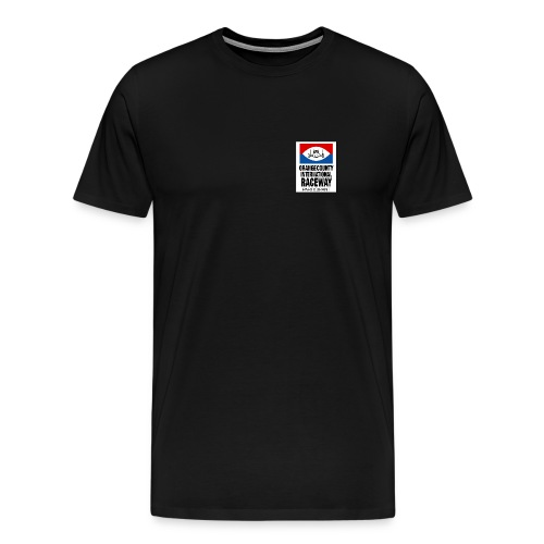 OCIR Participant - Men's Premium T-Shirt