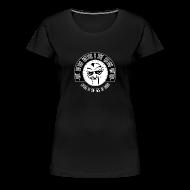 T-Shirts ~ Women's Premium T-Shirt ~ DOOM