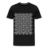 T-Shirts ~ Men's Premium T-Shirt ~ Article 12413129