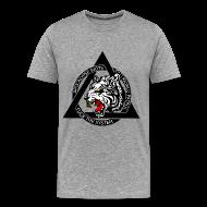 T-Shirts ~ Men's Premium T-Shirt ~ RIOT WORLDWIDE