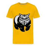 T-Shirts ~ Men's Premium T-Shirt ~ Article 12413540