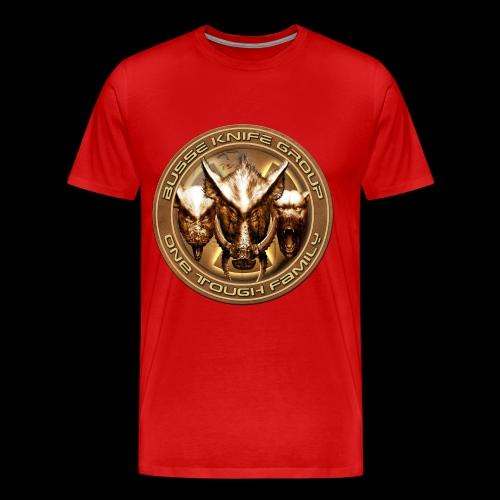 One Tough Family Big Boy Tee - Men's Premium T-Shirt