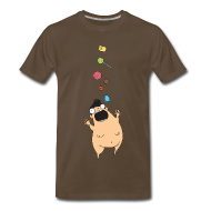 T-Shirts ~ Men's Premium T-Shirt ~ Article 12474316