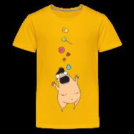 Kids' Shirts ~ Kids' Premium T-Shirt ~ Article 12474373