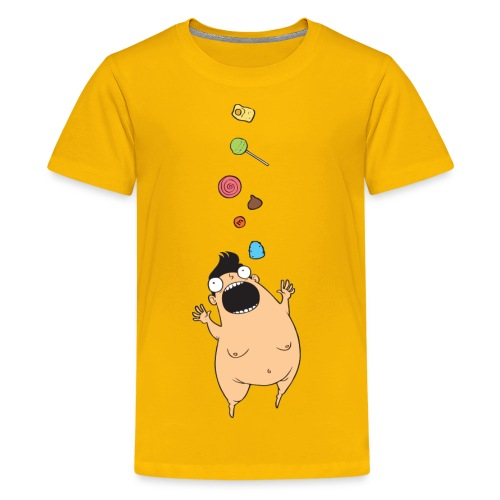 Little Fatty - Kids' Premium T-Shirt