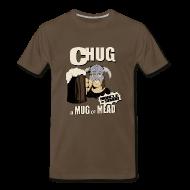 T-Shirts ~ Men's Premium T-Shirt ~ Nord Mead T Shirt Heavyweight Mens