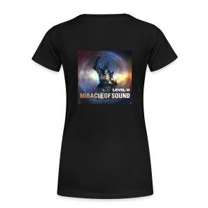 Level 3 Womens Classic Tee - Women's Premium T-Shirt