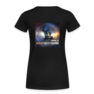 Level 3 Womens Classic Tee - Women's Premium T-Shirt