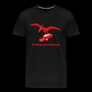 T-Shirts ~ Men's Premium T-Shirt ~ [pter]
