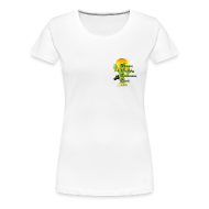 T-Shirts ~ Women's Premium T-Shirt ~ Article 12421542