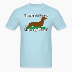 Greener Wiener T-Shirts