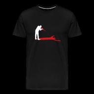 T-Shirts ~ Men's Premium T-Shirt ~ [shadowhostage]