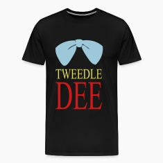 tweedle du T-Shirts