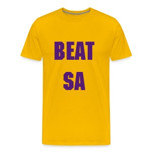 BEAT SA - Men's Premium T-Shirt