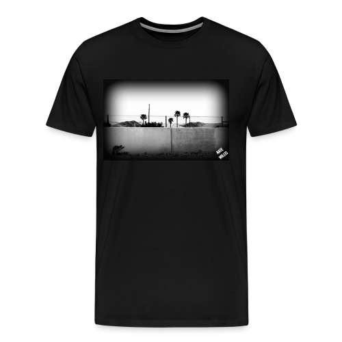 The Road To Vegas - Men's Premium T-Shirt