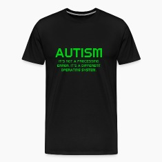 Autism Operating System