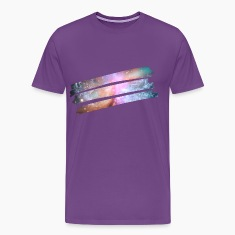 Cosmic Paint T-Shirts