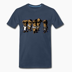 RESERVOIR SAUSAGES T-Shirts