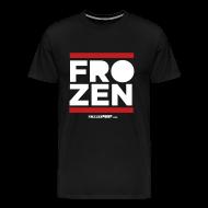 T-Shirts ~ Men's Premium T-Shirt ~ You Be Chillin'