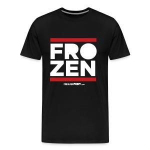 You Be Chillin' - Men's Premium T-Shirt