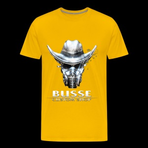 Custom Shop Mens Tee - Men's Premium T-Shirt