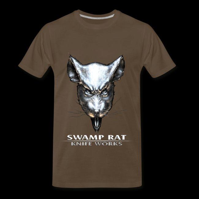 Swamp Rat Big Boy Tee
