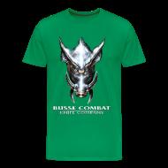 T-Shirts ~ Men's Premium T-Shirt ~ Busse Combat Big Boy Tee